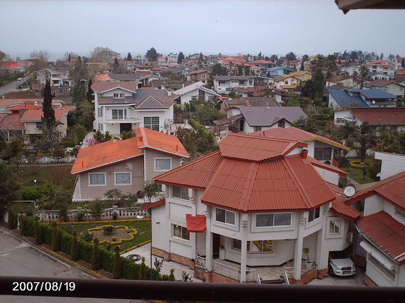 فروش-آپارتمان-بندرانزلی-دهکده ساحلی-۸۳متر زیربنا