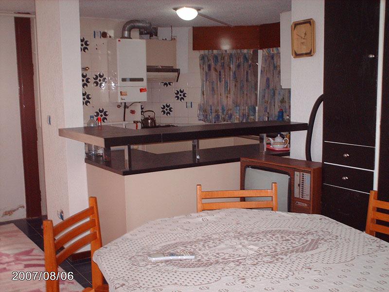 اجاره روزانه-آپارتمان-بندرانزلی-دهکده ساحلی-۵۵متر زیربنا