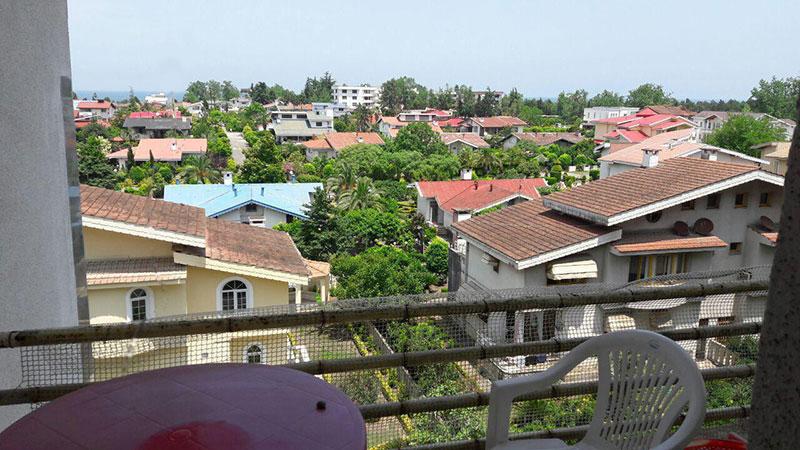 اجاره-آپارتمان-بندر انزلی-دهکده ساحلی-۷۰متر زیربنا