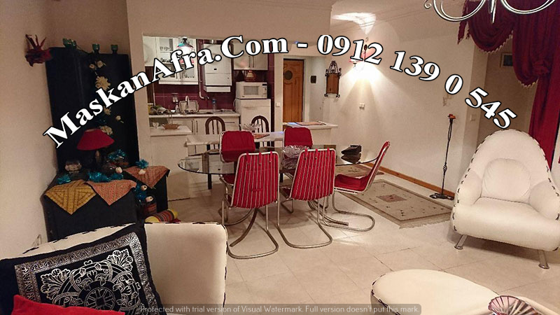 اجاره-آپارتمان-بندرانزلی-دهکده ساحلی-۸۰متر زیربنا