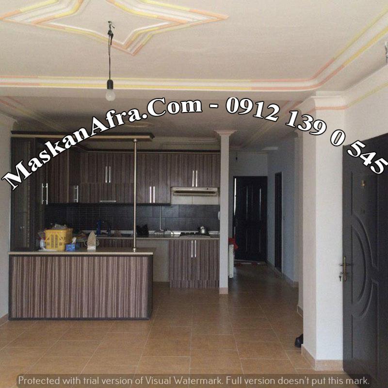 فروش-آپارتمان-بندر انزلی-غازیان-شریعتی-۷۸متر زیربنا