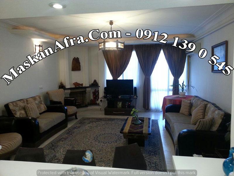 فروش-آپارتمان-بندرانزلی-دهکده ساحلی-۱۱۰متر زیربنا