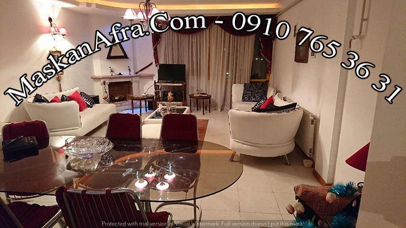 فروش-آپارتمان-بندرانزلی-دهکده ساحلی-۸۰متر زیربنا