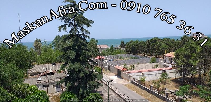 فروش-آپارتمان-بندر انزلی-دهکده ساحلی-۵۷متر زیربنا