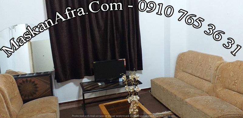فروش-آپارتمان-بندر انزلی-خیابان معلم-سپیدار-۴۵ متر زیربنا