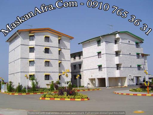 فروش-آپارتمان-بندر انزلی-معلم-مجتمع ارغوان-۵۹متر زیربنا