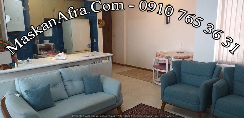 فروش-آپارتمان-بندر انزلی-دهکده ساحلی-۸۵ متر زیربنا