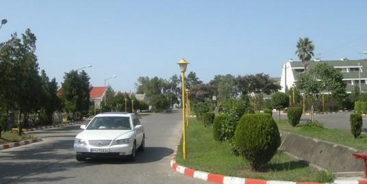 فروش-ویلا-بندر انزلی-دهکده ساحلی-۸۰۰متر زمین-۳۳۱متر زیربنا