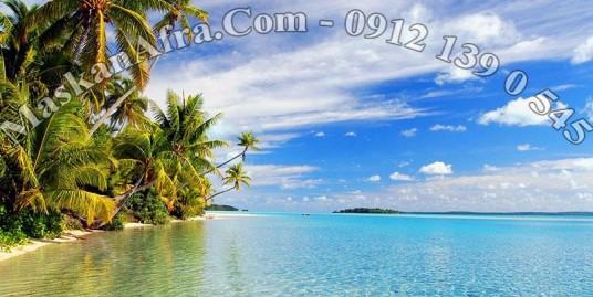 فروش-زمین ساحلی-بندر انزلی-پشت شهرک گلها(اسحاقی)-۳۰۰متر زمین
