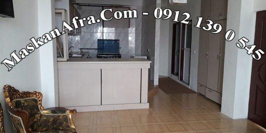 اجاره روزانه-آپارتمان-بندر انزلی-غازیان-شریعتی-۸۰متر زیربنا