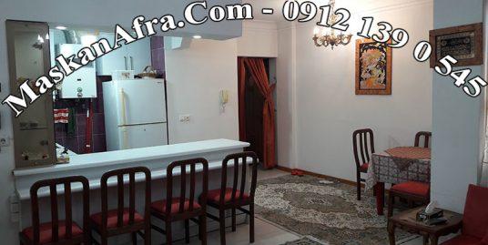 فروش-آپارتمان-بندر انزلی-دهکده ساحلی-۴۸متر زیربنا