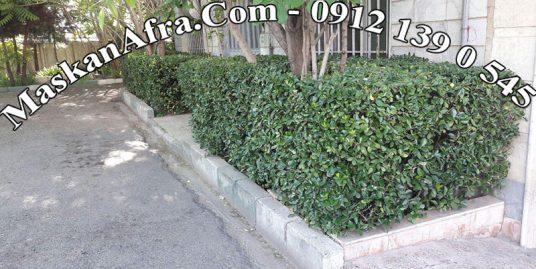 فروش-ویلایی-تهران-شهرک غرب-۲۰۰متر زمین-۱۴۰متر زیربنا