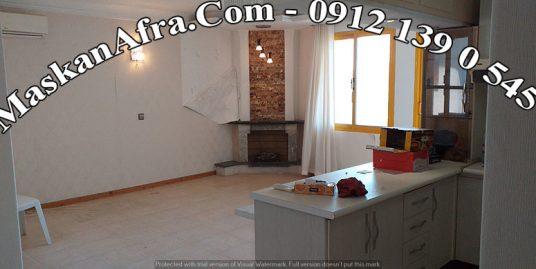فروش-آپارتمان-بندر انزلی-دهکده ساحلی-۴۹متر زیربنا