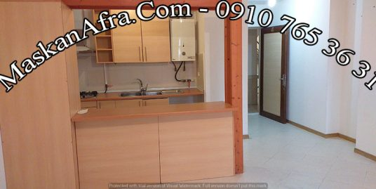 فروش-آپارتمان-بندر انزلی-دهکده ساحلی-۷۳متر زیربنا
