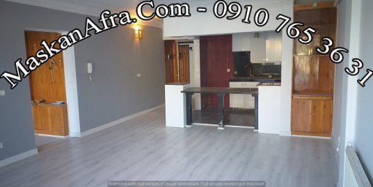 فروش-آپارتمان-بندر انزلی-دهکده ساحلی-۸۰متر زیربنا