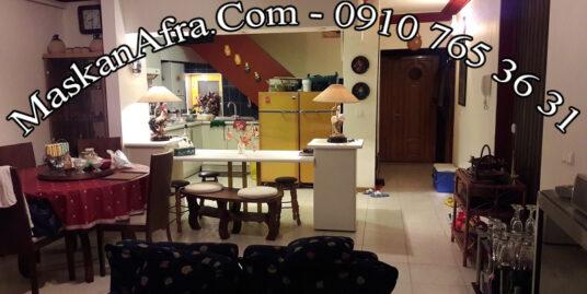 فروش-آپارتمان-بندرانزلی-دهکده ساحلی-۱۲۸متر زیربنا