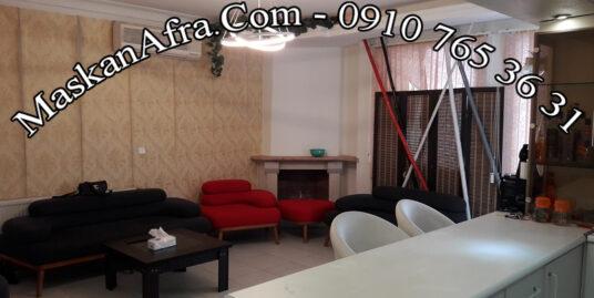 فروش-آپارتمان-بندر انزلی-دهکده ساحلی-۸۷ متر زیربنا