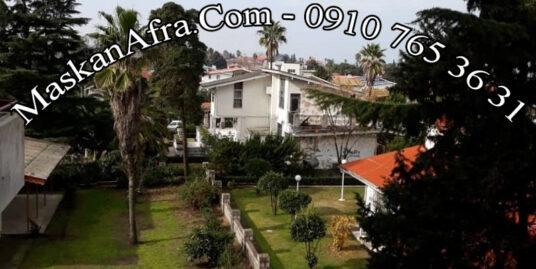 اجاره-آپارتمان-بندرانزلی-دهکده ساحلی-۱۱۴متر زیربنا